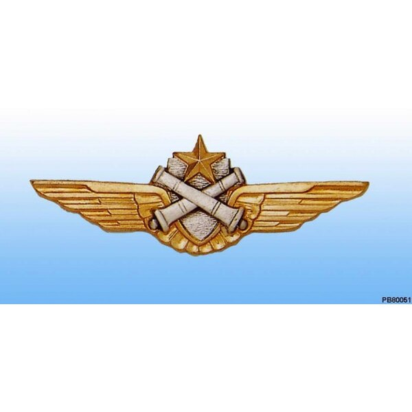 French Army Air pilot Wings
