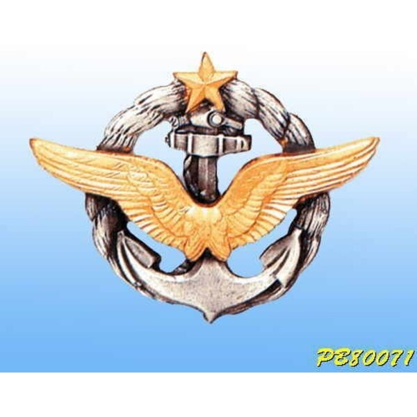 French Navy Air Pilot Wings