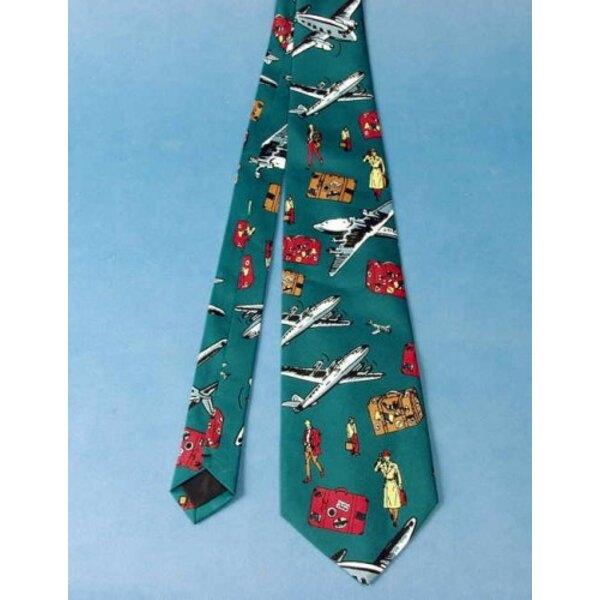 Travel Tie - Tie