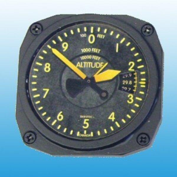 Magnet Vintage Altimeter