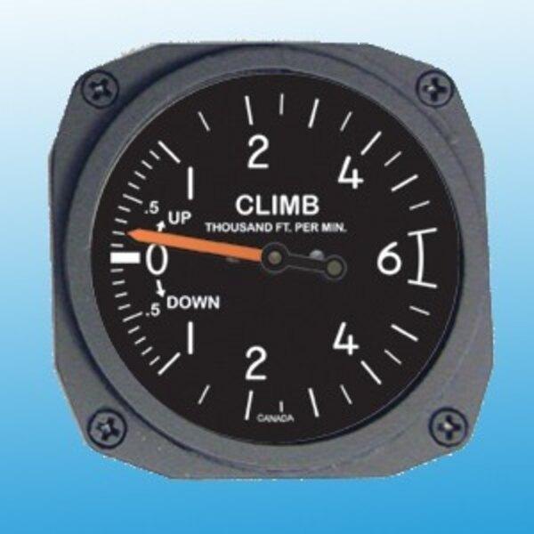 Magnet Climb Indicator / Variomètre