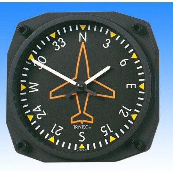 Horloge style Gyroscope - Wall clock