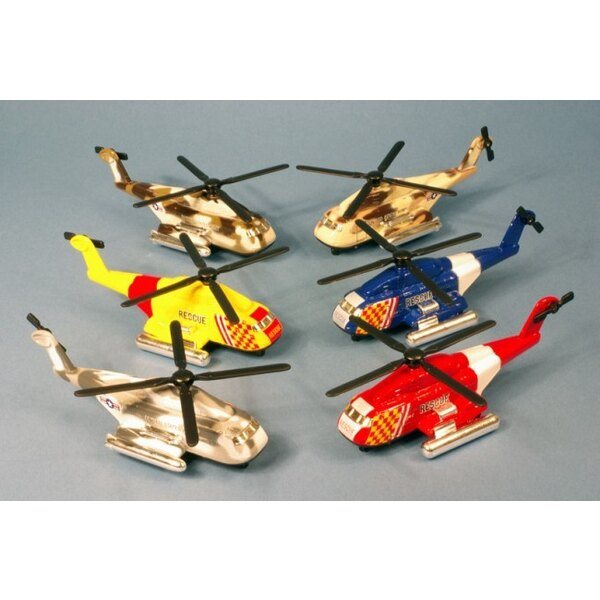 Dragon fly pull back pull back action (12pcs)