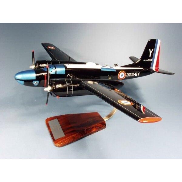 B-26C Invader