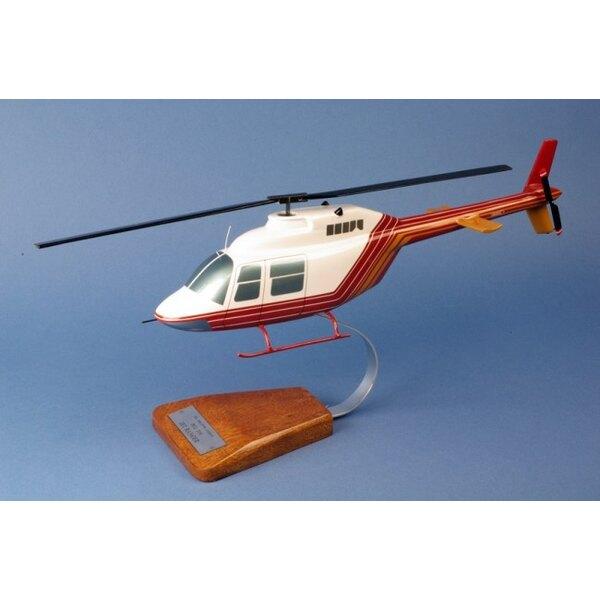 Bell 206.A Jet Ranger