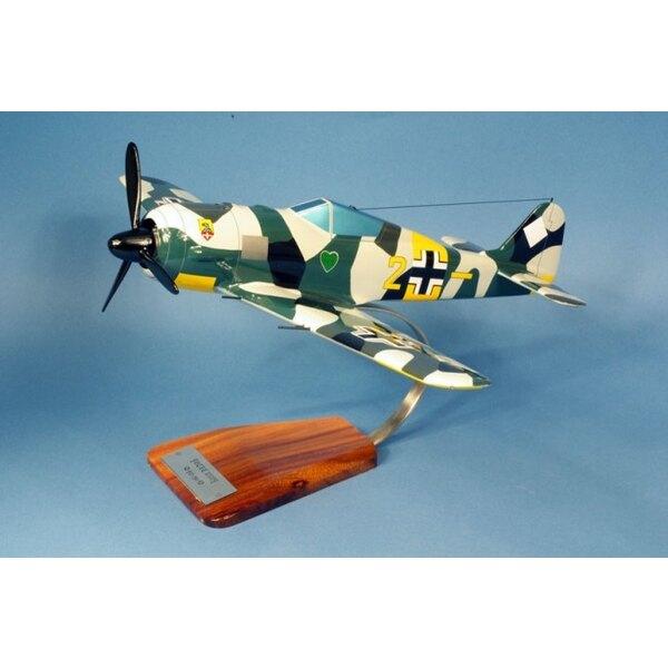 Focke Wulf FW.190A H.Sterr JG74