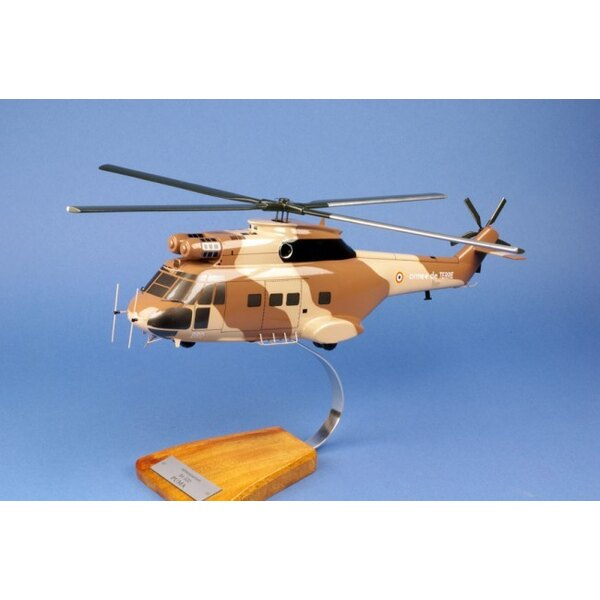 Puma AS330 - Helicopter