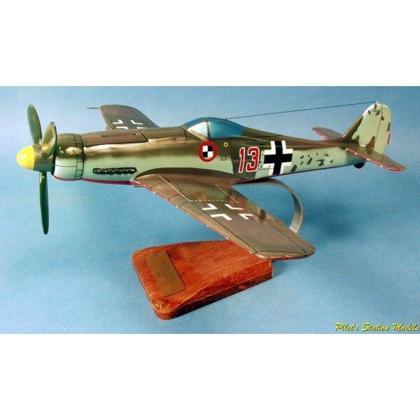 Focke Wulf 190-D9 Dora