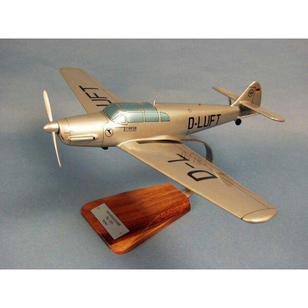 Messerschmitt BF-108 Taifun