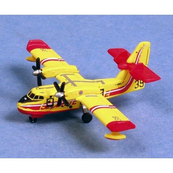 Canadair CL-415 n°39
