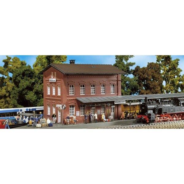 Gare de Waldbrunn
