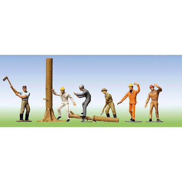 Lumbermen