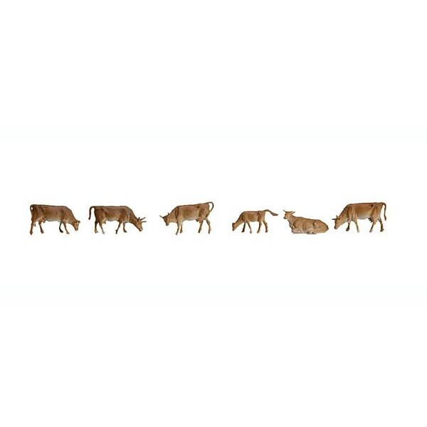 Vaches de montagne
