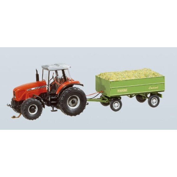 MF Tractor (WIKING)
