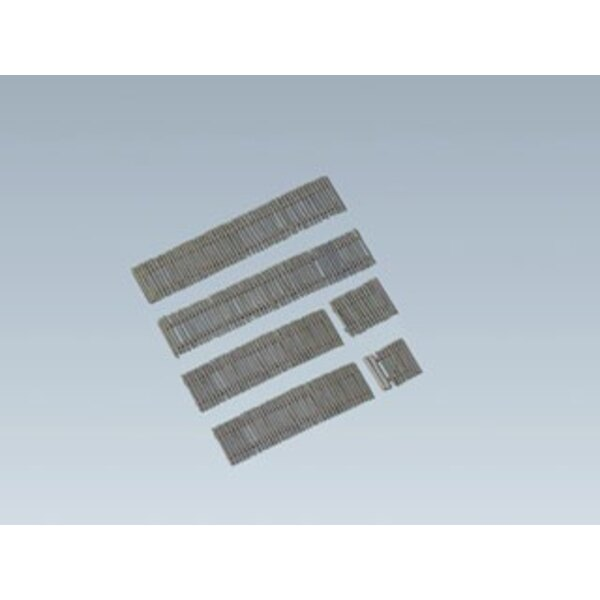 Clôture à claire-voie, 790 mm