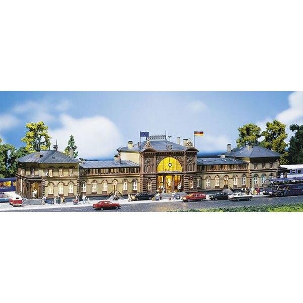 Gare de Bonn