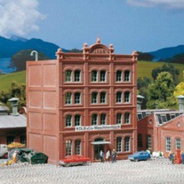 Machine factory Kolb & Co.