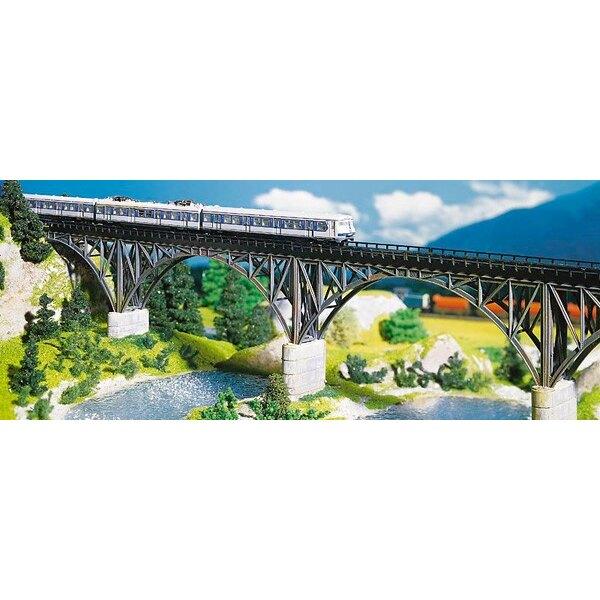 Pont à arches