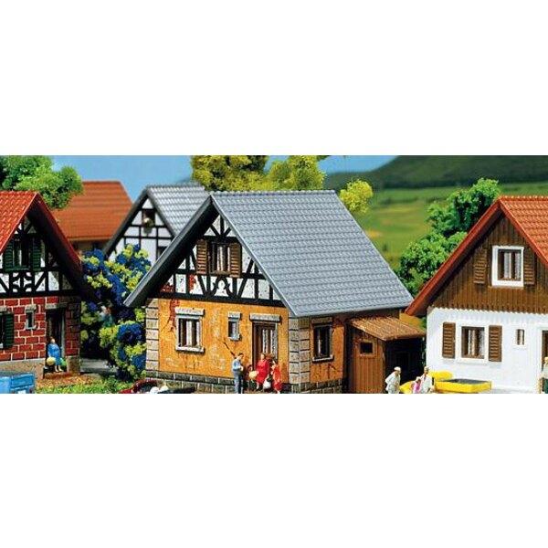 Maison de lotissement