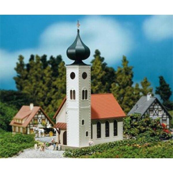 Église de village