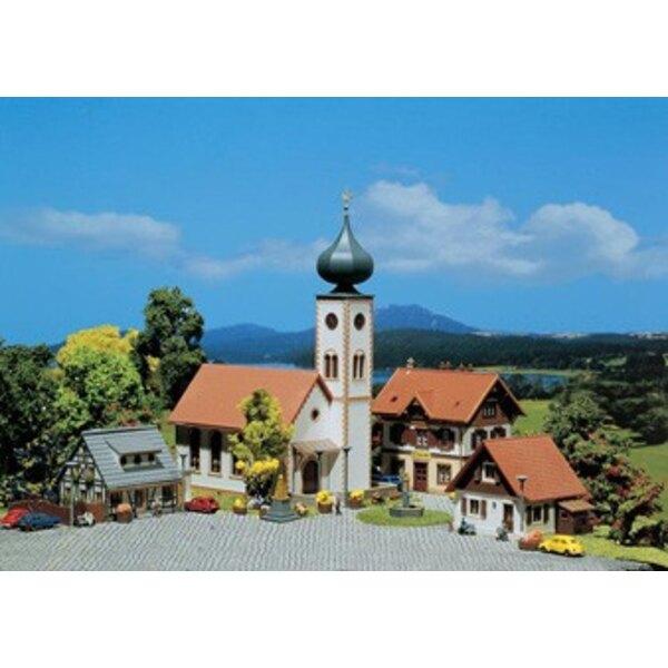 Coffret Village