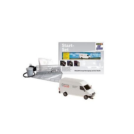 Kit de démarrage Car System MB Sprinter Faller F161504