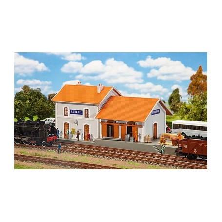 Gare de Aubance
