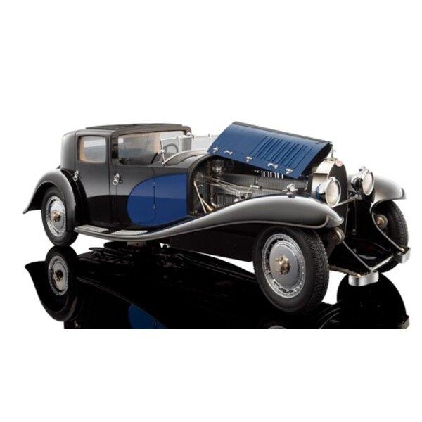 Bugatti royale coup
