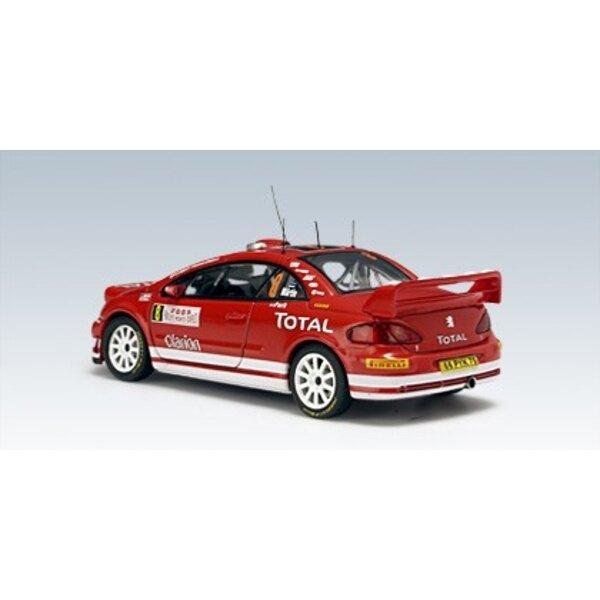 Peugeot 307 WRC 2005
