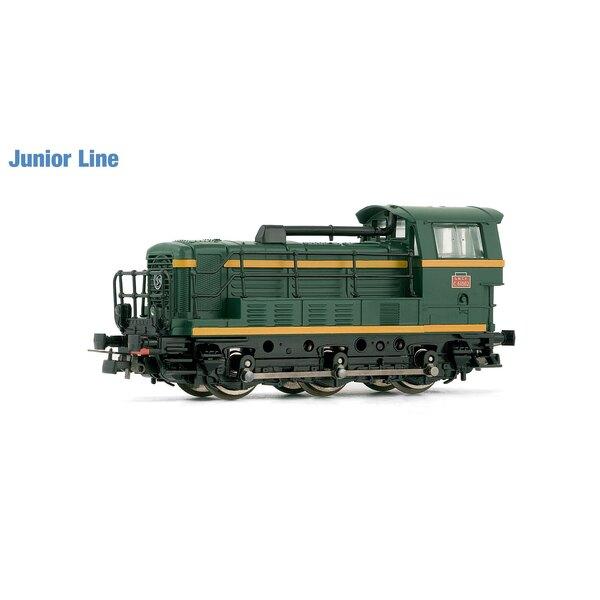 Diesel Locomotive 030 DA46