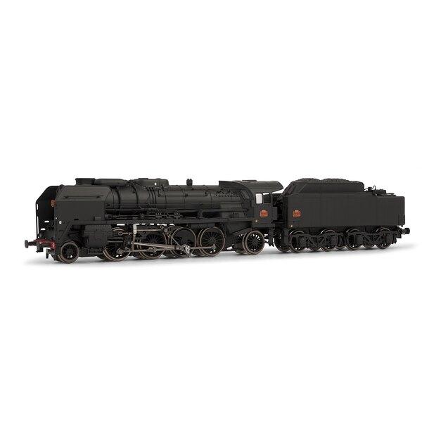 Locomotive 141 p - 257 deposit belfort