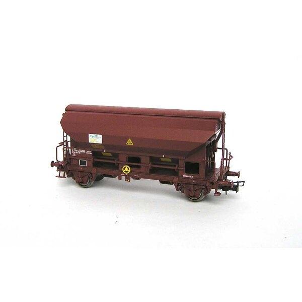 Hopper car, then vi SNCF
