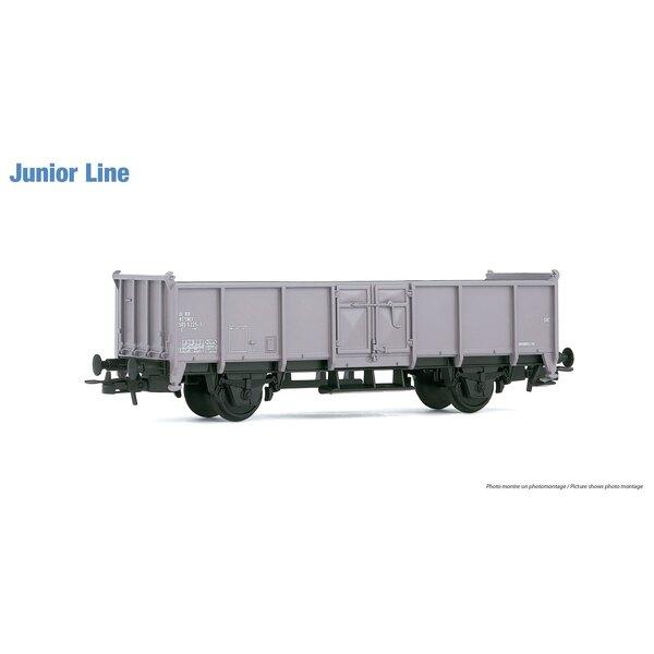 Wagon flat gray