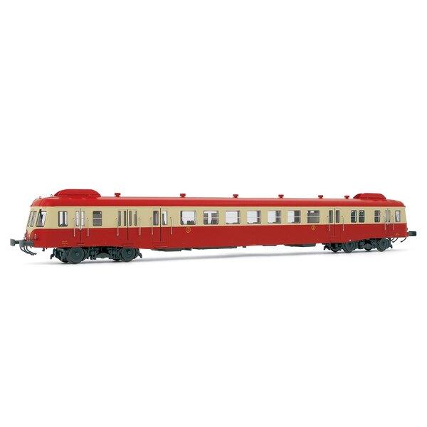 SNCF railcar X2404 digital ac