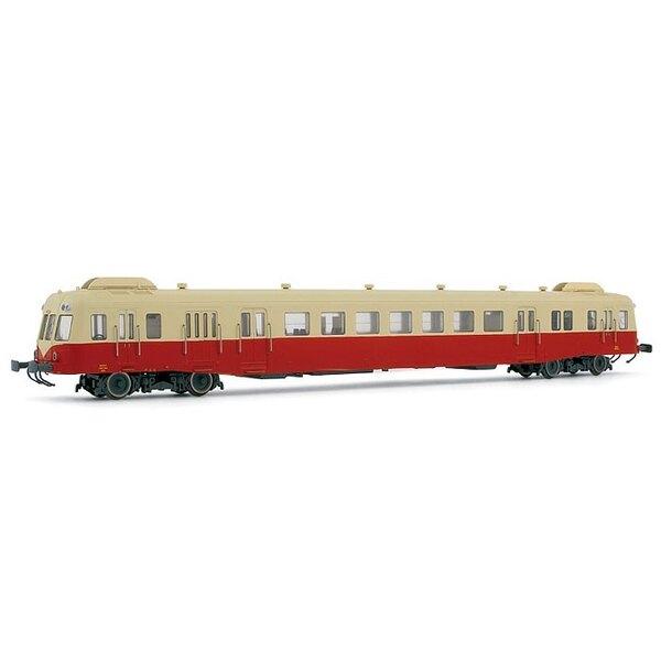 Railcar X2400 - XBD 2454 ac digital