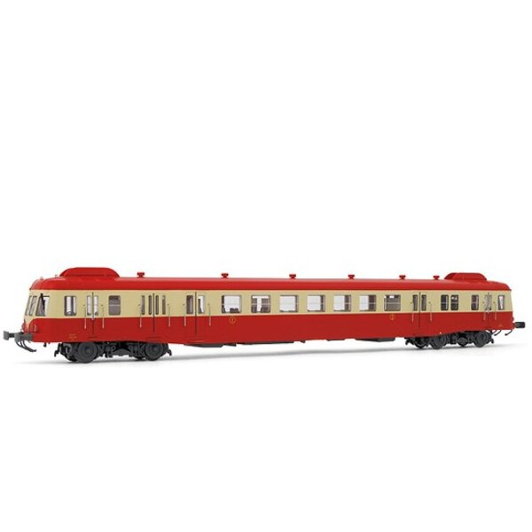 Railcar x2478 abd 2478 ac digital sound system