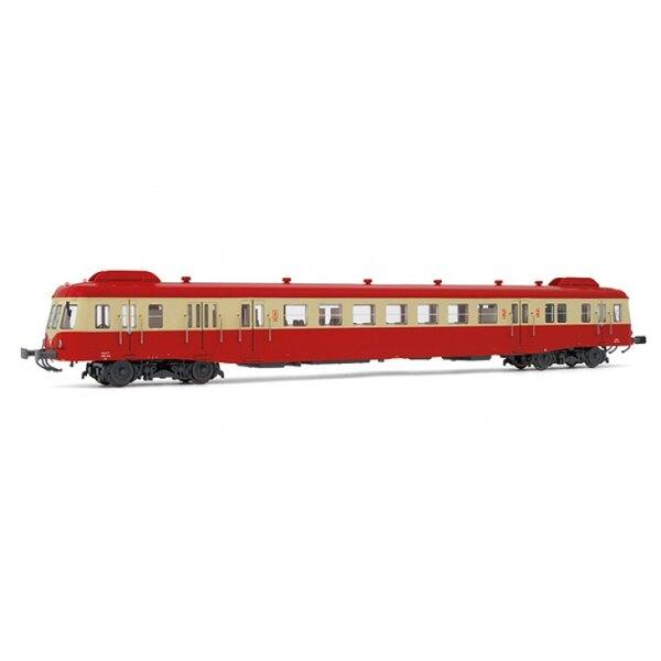 Railcar x2440 abd digital ac