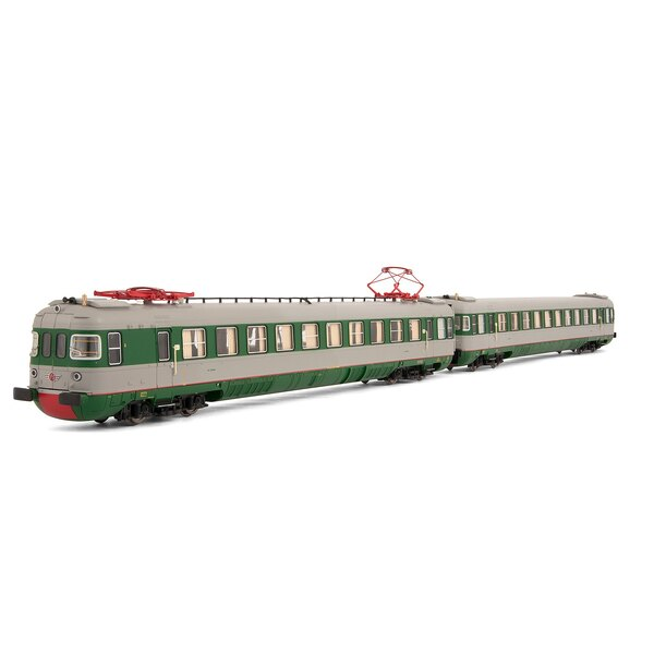 Electric motor and trailer ale ale 601 048 601 023 original livery *