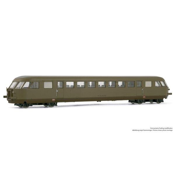Diesel railcar alb 56 breda