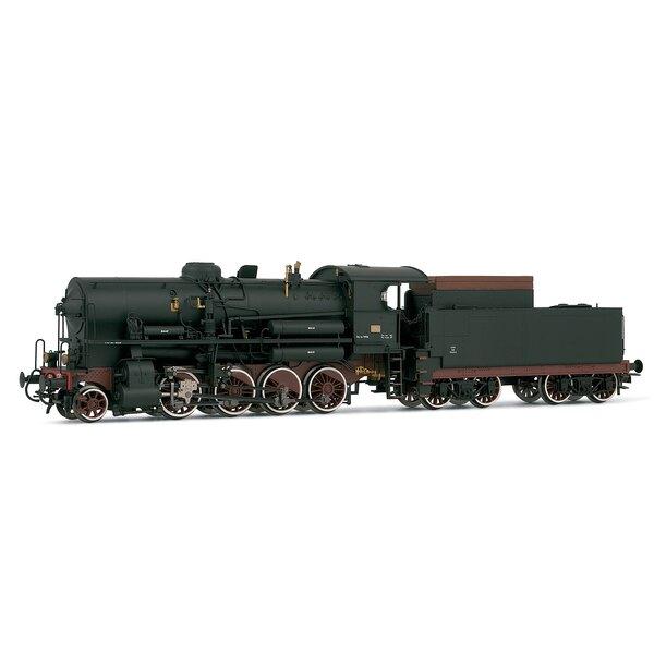 Steam Locomotive gr741.120 - FS