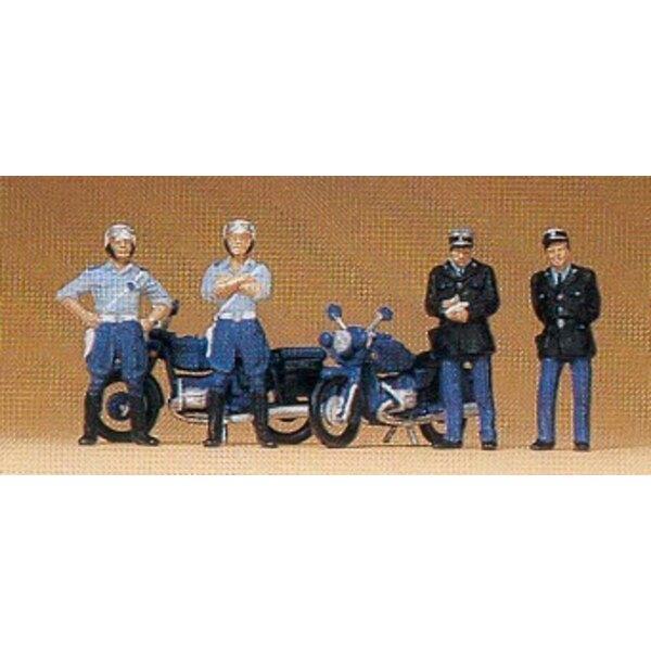 La gendarmerie française