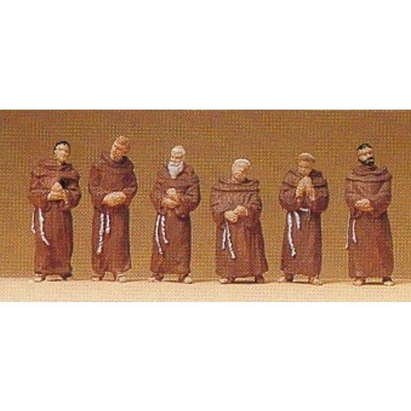 Franciscan monks