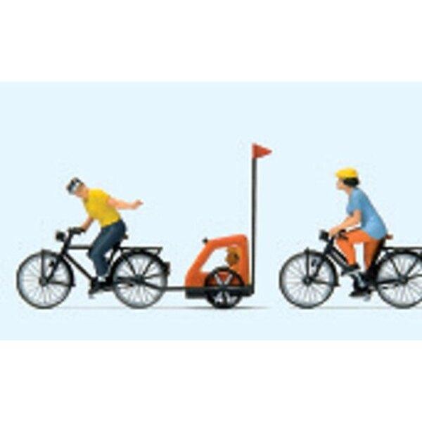 Ciclismo Familia