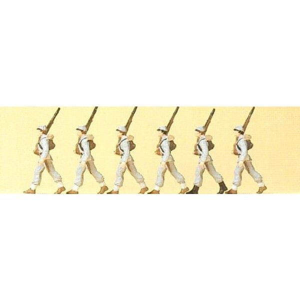 G.secession infantería U.S sur marc