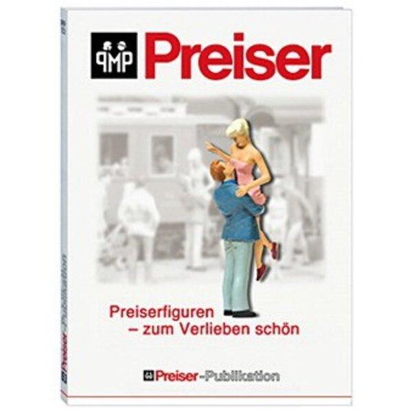 Manual / publicación Preiser 128 páginas