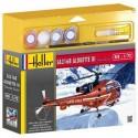 Alouette III sécurité Civile Heller HELL50289