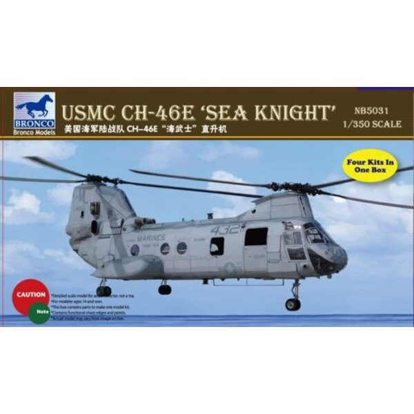 Boeing CH-46E Sea Knight