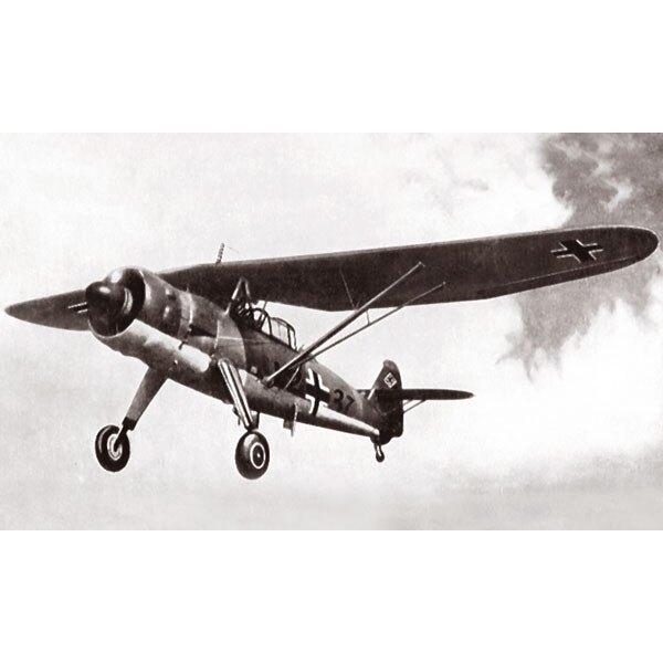 Henschel He126B