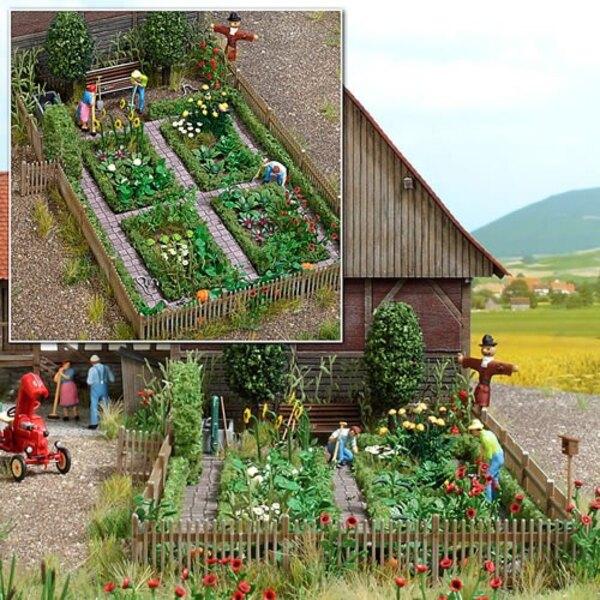 Backyard Rural