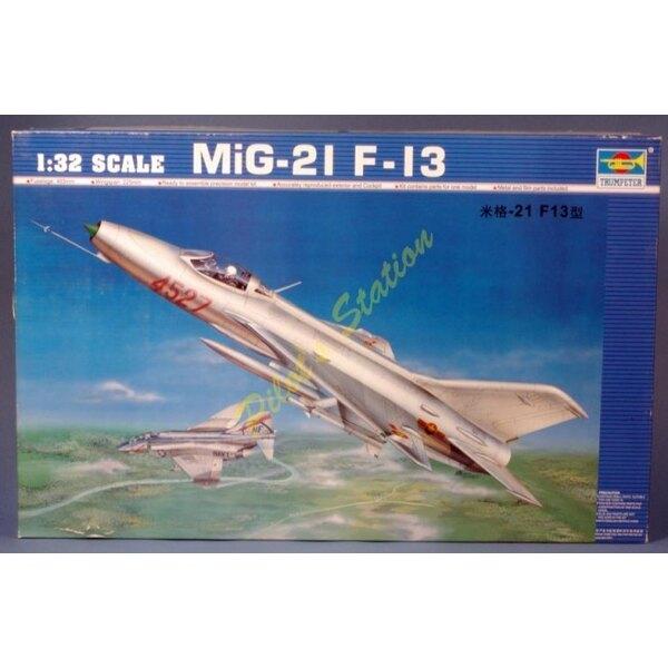 Mig-21 (F-13)